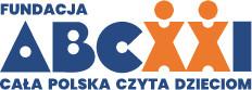 Logo Cała Polska Czyta Dzieciom