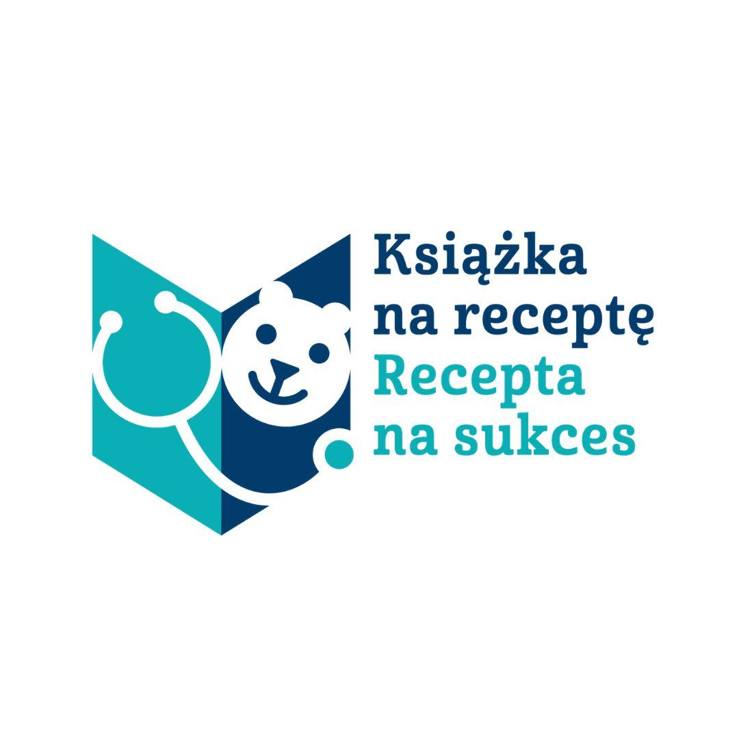 Patron Książka na receptę. Recepta na sukces.