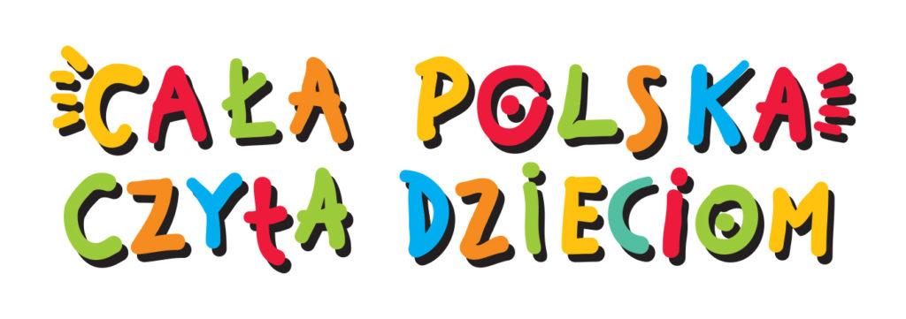 """Akcja """"Cała Polska czyta dzieciom"""""""