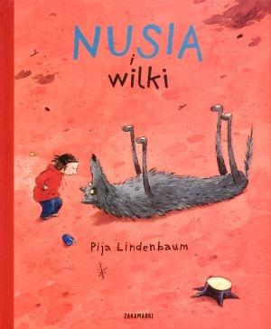 Nusia i wilki (seria)