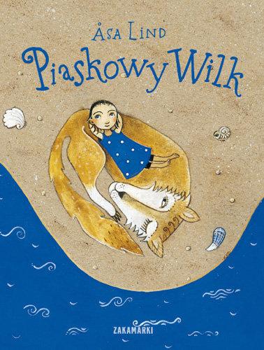 Piaskowy wilk (seria)