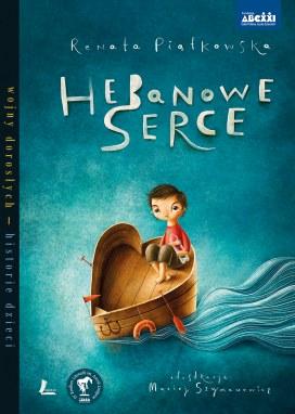 Hebanowe serce