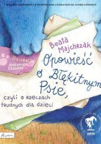 Opowieść o błękitnym psie,