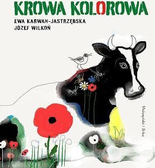 Krowa kolorowa