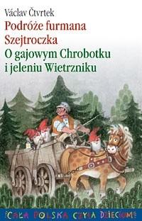 Podróże furmana Szejtroczka