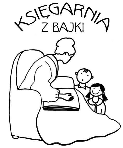Patron Księgarnia z bajki