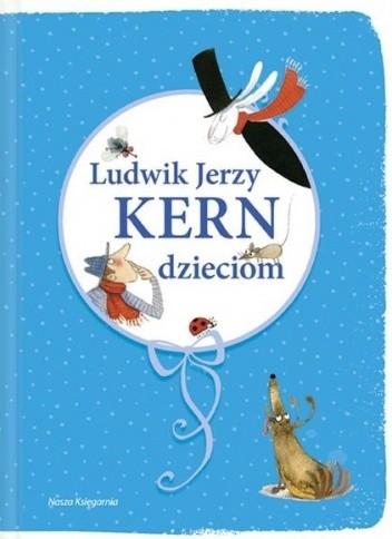 Ludwik Jerzy Kern dzieciom