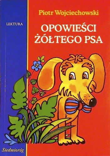 Opowieści żółtego psa